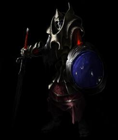 Князь Скелетов