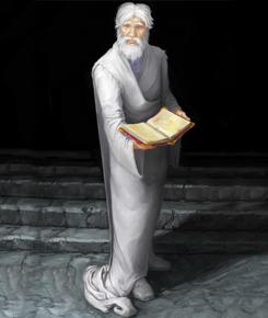 Жрец Лютеции