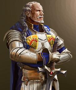 Капитан Стражи Лютеции